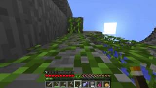 Minecraft Unearthed Lands: Episode 5 White Wool Get