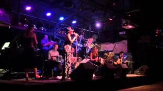 Orquesta Tipica NaturalTango, Oct 2015. Denver, CO
