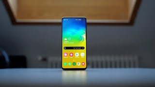 Buy this instead of Galaxy S20?! | Samsung Galaxy S10: One Year Later!