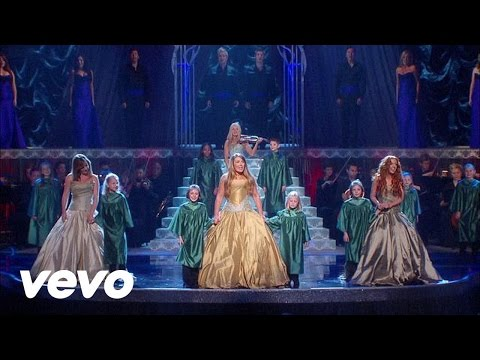 Celtic Woman - You'll Never Walk Alone