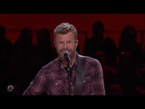 """Dierks Bentley sings """"Little Sister"""" Elvis Tribute Live in Concert 2019 HD 1080p from YouTube · Duration:  2 minutes 57 seconds"""