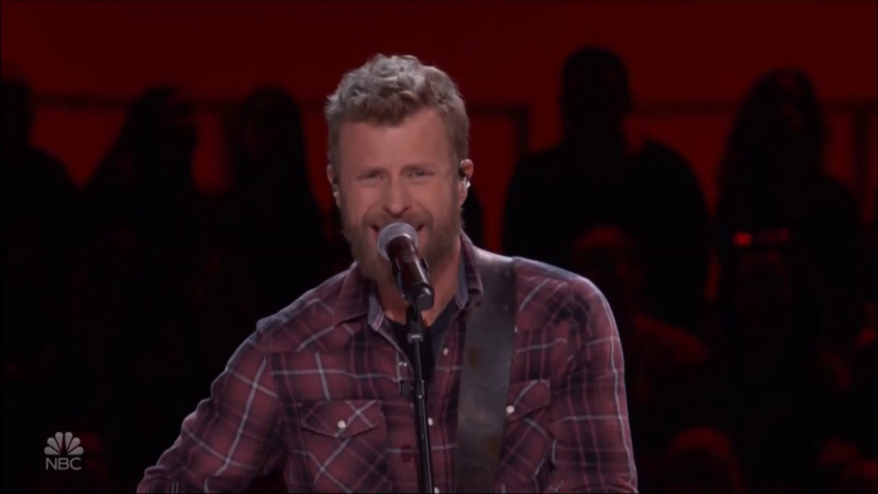 Dierks Bentley - Little Sister