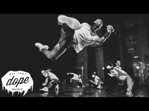 DJ Kipraq - Dance Machine | Hip Hop Dance New Style Music