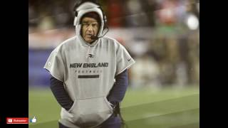 Bill Belichick Clothing Style is Funny