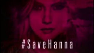 Pretty Little Liars - Season 7 Official Premiere Trailer - #SaveHanna