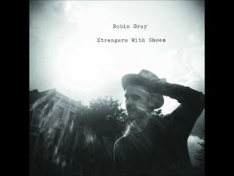 Robin Grey - Shakes & Shudders