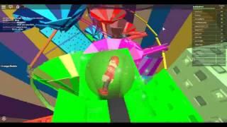 Mega Marmor Laufgrube - ROBLOX