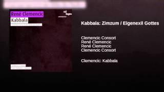 Kabbala: Zimzum / Eigenexil Gottes