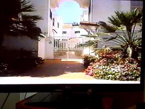 nicole brown simpson bundy drive murder scene youtube