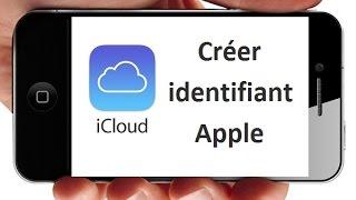 Comment créer un identifiant Apple Gratuit (Créer un Compte Apple)