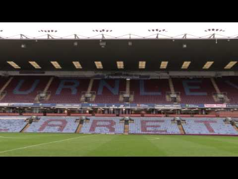 Axis cameras help Burnley FC deliver state-of-the-art ground safety system