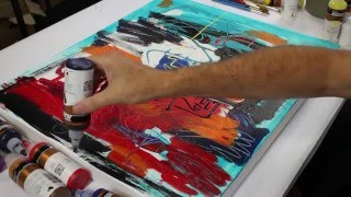 Demonstration: Drawing with Matisse Fluids
