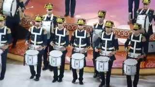 видео Открытие Центрального Детского Магазина на Лубянке, 31