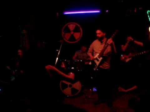 Uranium Band - Дядя (А. Паперный) (РК Уран 2016)