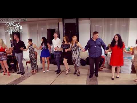 Cristi Nuca - Program Muzical ca la Moldova (Botez Verona, Italia)