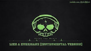 Like a Hurricane [Instrumental Version] by Basixx - [House, 2010s Pop Music]