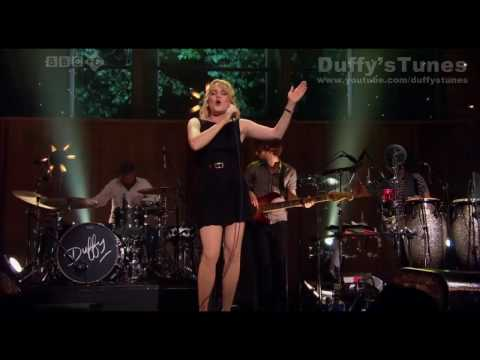 Duffy - Stepping Stone Live.