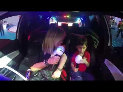 İstanbul Autoshow 2015 Toyota Hybrid Karaoke Deneyimi 33