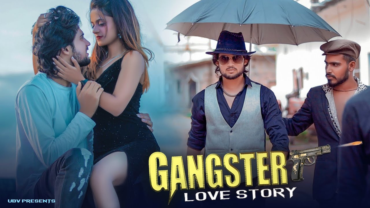 Gangster Love Story - Asi Oh Hunne Aa | Latest Punjabi Song 2020 | By Unknown Boy Varun