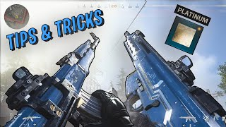 EASIEST WAY TO GET PLATINUM ASSAULT RIFLES IN MODERN WARFARE