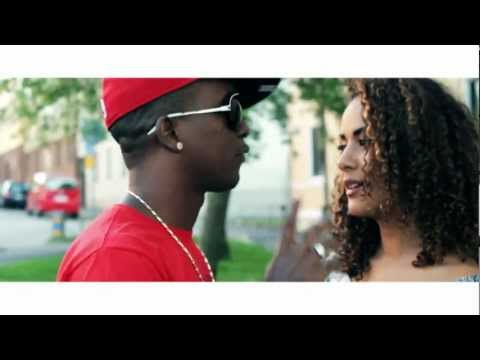 Charly Black Ft. Etzia - We Found Love Again [Official Music Video HD]