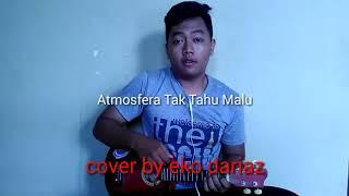 Atmosfera - Tak Tahu Malu ( cover by eko dariaz ukulele version )