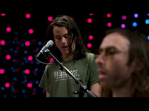 King Gizzard & The Lizard Wizard - Crumbling Castle (Live on KEXP)