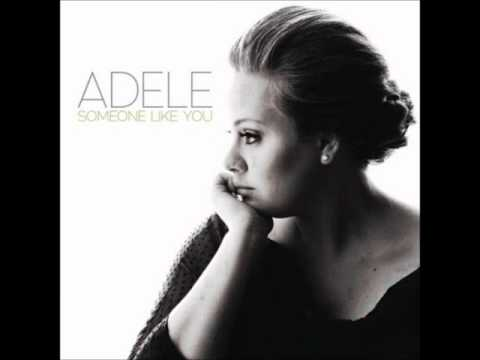 Someone Like You Adele Instrumental Mp3 4.36 Mb Download ...