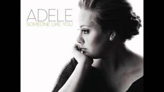 "Adele ""Someone Like You"" Acoustic Instrumental"
