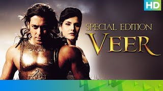 Veer Movie | Special Edition | Salman Khan, Zarine Khan, Mithun Chakraborty & Sohail Khan
