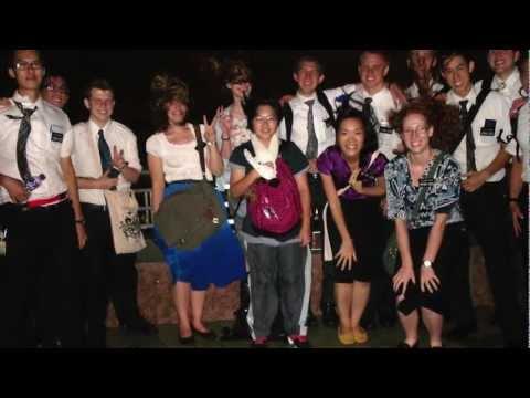 China Hong Kong Mission 2012 Slideshow