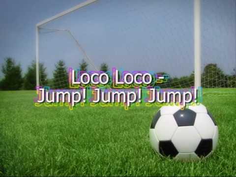 Клип Loco Loco - Jump! Jump! Jump!