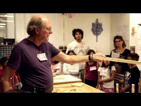 Inner-City Arts and The Walt Disney Company: Unlocking Creativity