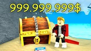 💎 ZAROBIŁEM 999.999.999 MONET! I ROBLOX #109💎
