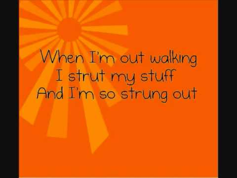 Blister in the Sun - Violent Femmes - Lyrics