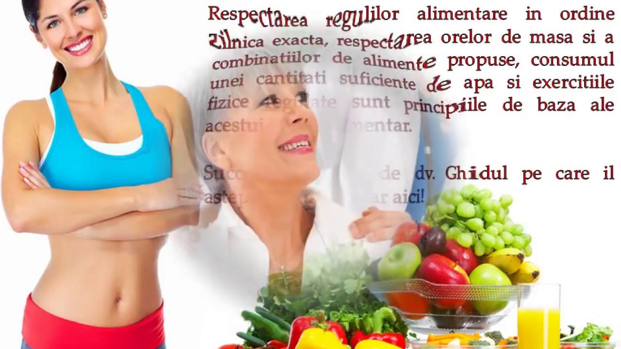 rina dieta de 90 de zile carte