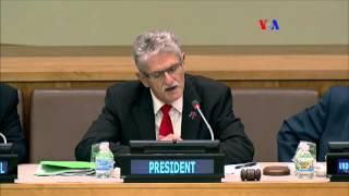 ONU conmemora día de desarme nuclear