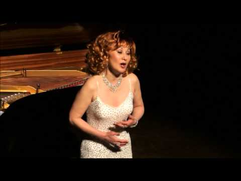 Naoko MATSUI   Merry Widow Waltz - Franz Lehar Piano:Emma Sanglar
