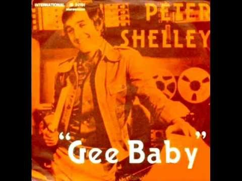 Peter Shelley  Gee Ba