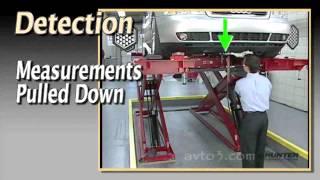 Паразитное подруливание автомобиля причины и методы устранения (bump steer )