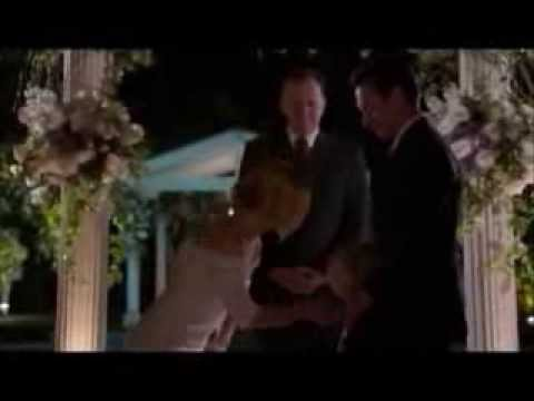 Criminal Minds Jj And Will S Wedding