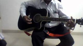 Nile Nile Ambar Par Guitar Chords