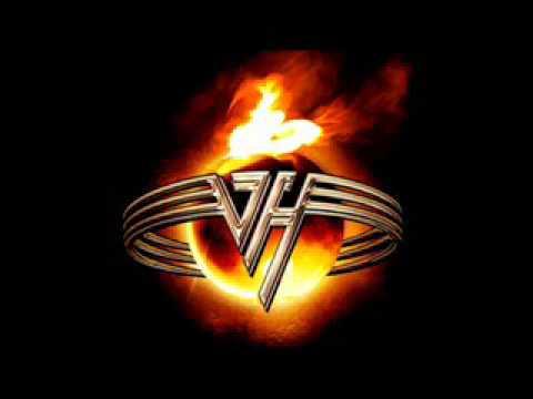 Van Halen Jump (Musique Stade Vélodrome).wmv