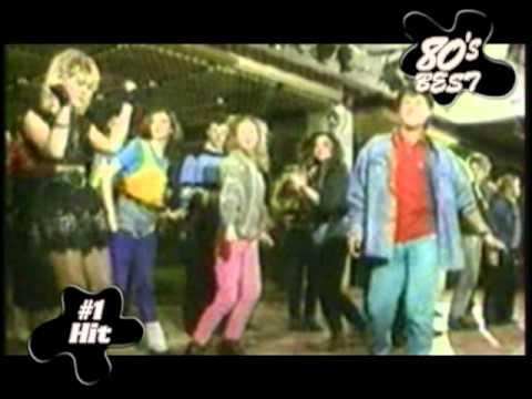 Laskovyj Maj  Bielyje Rozy 1988, Original Rare  Clip