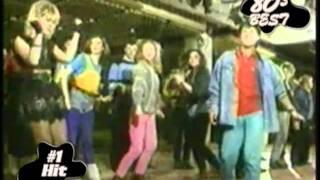 Laskovyj Maj - Bielyje Rozy (1988, Original Rare Video Clip)