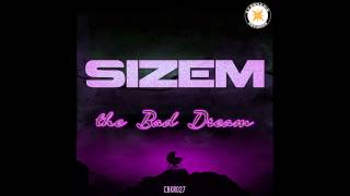 CBKR027 Sizem - The Bad Dream