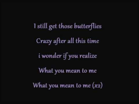 Jamali  Butterflies Lyrics