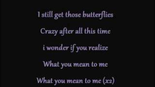 Jamali - Butterflies Lyrics