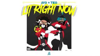 Download lagu AyoTeo Lit Right Now MP3