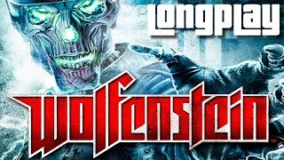 Wolfenstein (2009) - Full Game Walkthrough (No Commentary Longplay)
